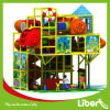 Liben Customized Indoor Soft Climbing Structure for Kids