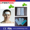 2016 Free Sample Direct Factory 5*12cm Gel Fever Cooling Patch for Adults & Kids