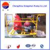 Fsr/Ns Self Priming Pump with Petrol Engine