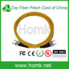 Fiber Optic Patch Cord (ST-ST SM DX)