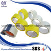 Korea Market China Manufacturer Yellow Clear OPP Tape
