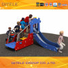 Playground Equipment Flower Slide(PE-04101