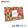 Monza R6 Full Colour Printing Business Smart RFID Card