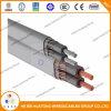 UL Listed 854 Standard Service Entrance Cable Aluminum/Copper Type Se, Style R/U Seu 1/0 1/0 1/0