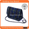 Promotional Wholesale Ripstop Fabric Fashion Messenger Bag
