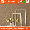 Interior Decorative Gold Color Wallpaper Wall Paper 2016