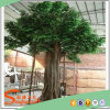 Hot Sale Indoor Decoration Artificial Ficus Tree
