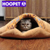 Cat Sleeping Bag Cheap Cat Beds Pet Product Soft Pets Bed Made in China