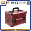Professional Crocodile Leather Makeup Beauty Case (HB-3167)