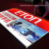 Snap Frame Advertising Light Box with LED Display Board
