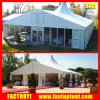 PVC Covering 100 Seats Mixed Party Tent for Wedding Ceremony