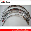 Stainless Steel Car Fender Trim