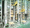 High Quality Steel Asrs Racking System