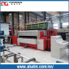 Aluminum Alloy Billet Electrical Induction Furnace