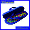 Hot Sale Africa PVC Outsole Men Sandal and Slipper