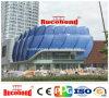 Rucobond ACP Aluminum Composite Panel Wall Cladding