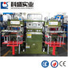 Hydraulic Press Rubber Machine for Rubber Silicone Products (KS100HF)