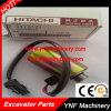 Excavator Spare Parts Hitachi Stop Solenoid