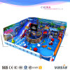 Children Indoor Playground Equipment for Commercial Use Under The Sea Theme 4-12 Years