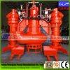 Hydraulic or Electric Submersible Slag Slurry Pump