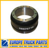 Brake Drum 8076716 for Fruehauf Truck Parts