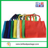 The Polyester Folding Shopping Bag with Handbag