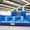 Inflatable Bungee Run Slide (AQ01157)