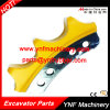 Excavator Part Undercarriage Part Segment
