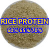 Feed Additives Rice Protein with High Protein 60% 70%