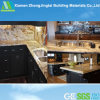 White Quartz Prefab Laminated Granite Benchtops for Kitchen Design