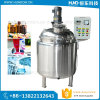 Stainless Steel Top Agitator Shampoo Mixing Tank with Ce Certificate