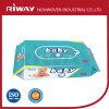 Popular Organic Nonwoven Tender Soft Cleaning Wet Wipes