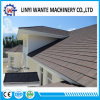 Colorful Stone Chips Coated Shingle Roof Tile