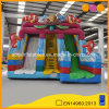 Double Lane Commercial Ocean Inflatable Water Slide (AQ01754-2)