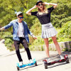 6.5 Inch Electric Skateboard Hover Board Self Balancing Scooter Hoverboard Bluetooth Skateboard