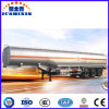 3axle Aluminium Alloy Chemical Liquid Tanker