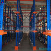 Nanjing Heavy Duty Steel Drive in Pallet Racking System with Manufactures Price in China