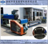 Two-Step PVC PP Granules Making Machine