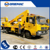 Xcm 12tons Truck-Mounted Crane with Foldable Arm (SQ12ZK3Q)
