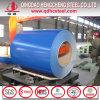 Prepainted Galvanized Steel Coil Prime PPGI