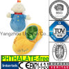 Soft Stuffed Animal Snuggle Pod Peanut Baby Doll Plush Toy