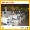 Ce Approved High Precision Automatic Cooking Oil Refining Machine Sunflower Oil Manufacturers