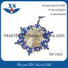 Soft Enamel Custom Sport Medal Marathon Sports Medal