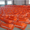 Wear-Resistant Orange Used PVC Oil Booms