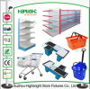 Shopping Baskets Shopping Trolleys Supermarket Equipment