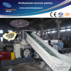 PE Recycled Granules Machine