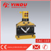 35t Hydraulic Angle Steel Cutter (CAC-110)