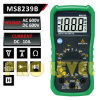 Professional 2000 Counts Digital Multimeter (MS8239B)