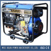 Diesel Welding Generator From WUXI KAIAO Factory