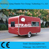 Top Sale Fashionable New Food Trailers for Sale with Ce